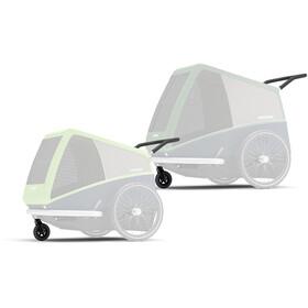 Croozer Buggy Set For Dog XL/XXL black